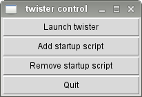 twister-control